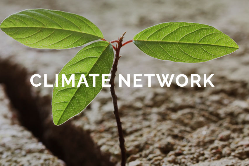 Join CNL's Youth Climate Justice Group