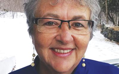 Meet Local Climate Leader Sue Brandum